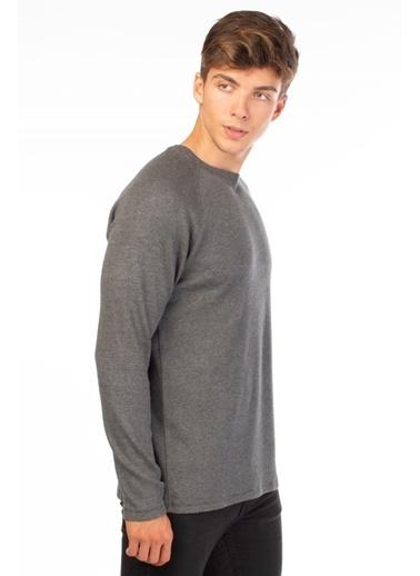 Benson Sweatshirt Antrasit